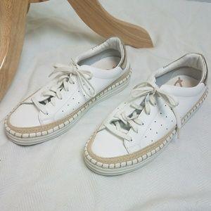 Sam Edelman Kavi lace up platform sneaker 8